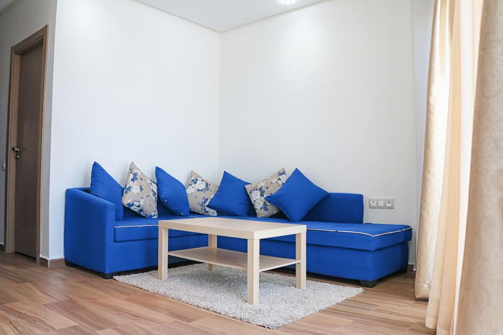 Appartement Familial avec Terrasse